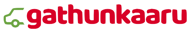 Gathunkaaru logo